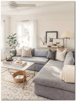 Newest Apartment Living Room Decor Ideas To Copy Asap04