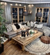 Newest Apartment Living Room Decor Ideas To Copy Asap22