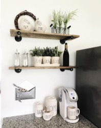 Newest Rae Dunn Display Design Ideas To Make Beautiful Decor In Your Home05