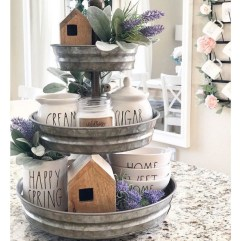 Newest Rae Dunn Display Design Ideas To Make Beautiful Decor In Your Home12