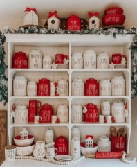 Newest Rae Dunn Display Design Ideas To Make Beautiful Decor In Your Home16