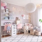 Newest Teen Girl Bedroom Design Ideas That You Need To Know It02