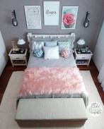 Newest Teen Girl Bedroom Design Ideas That You Need To Know It07