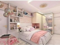 Newest Teen Girl Bedroom Design Ideas That You Need To Know It24