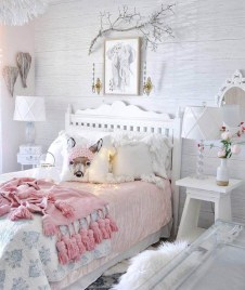 Newest Teen Girl Bedroom Design Ideas That You Need To Know It32