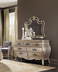 Attractive Bedroom Dressers Ideas With Mirrors To Try This Year12