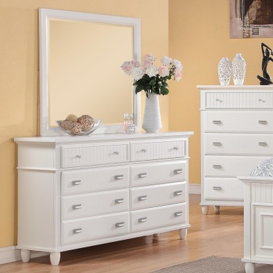 Attractive Bedroom Dressers Ideas With Mirrors To Try This Year16