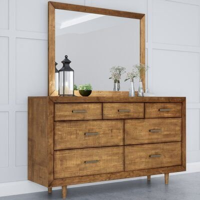 Attractive Bedroom Dressers Ideas With Mirrors To Try This Year21