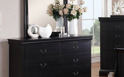 Attractive Bedroom Dressers Ideas With Mirrors To Try This Year33