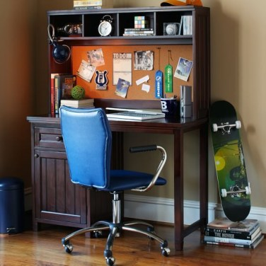 Attractive Study Room Designs And Decorative Ideas For Your Sons Little Surprise03