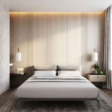 Best Minimalist Bedroom Interior Design Ideas For Your Inspiration01