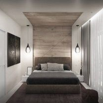 Best Minimalist Bedroom Interior Design Ideas For Your Inspiration04