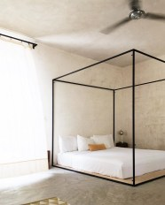 Best Minimalist Bedroom Interior Design Ideas For Your Inspiration05