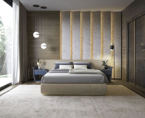 Best Minimalist Bedroom Interior Design Ideas For Your Inspiration08