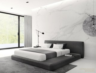 Best Minimalist Bedroom Interior Design Ideas For Your Inspiration11