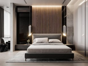 Best Minimalist Bedroom Interior Design Ideas For Your Inspiration22