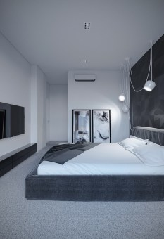 Best Minimalist Bedroom Interior Design Ideas For Your Inspiration23