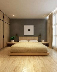 Best Minimalist Bedroom Interior Design Ideas For Your Inspiration29