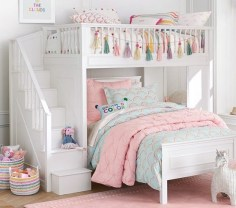 Chic Kids Bedding Sets And Decor Ideas For Cozy Kids Bedroom10