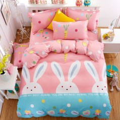 Chic Kids Bedding Sets And Decor Ideas For Cozy Kids Bedroom18