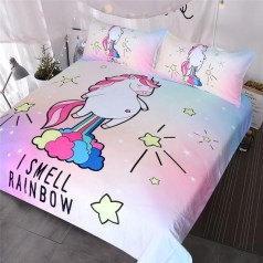 Chic Kids Bedding Sets And Decor Ideas For Cozy Kids Bedroom19