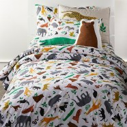 Chic Kids Bedding Sets And Decor Ideas For Cozy Kids Bedroom22
