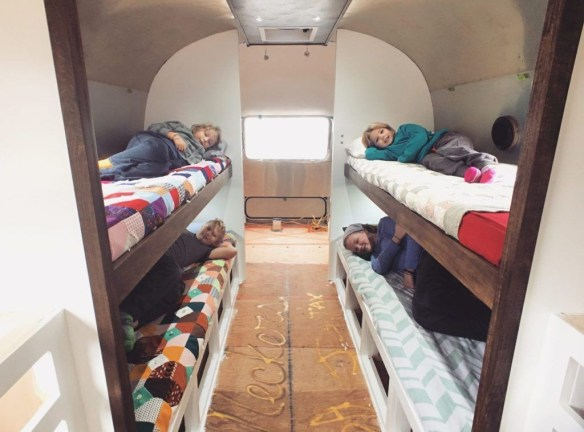 Cool Rv Living Design Ideas For Your Kids To Try Asap24