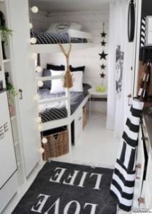 Cool Rv Living Design Ideas For Your Kids To Try Asap30