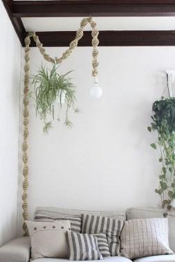 Cretive Diy Hanging Decorative Lamps Ideas You Can Make Your Own06