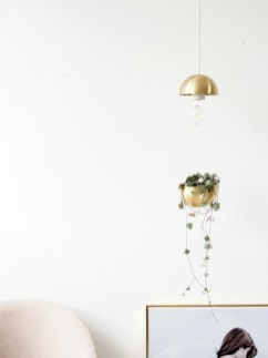 Cretive Diy Hanging Decorative Lamps Ideas You Can Make Your Own09