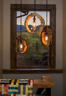 Cretive Diy Hanging Decorative Lamps Ideas You Can Make Your Own13