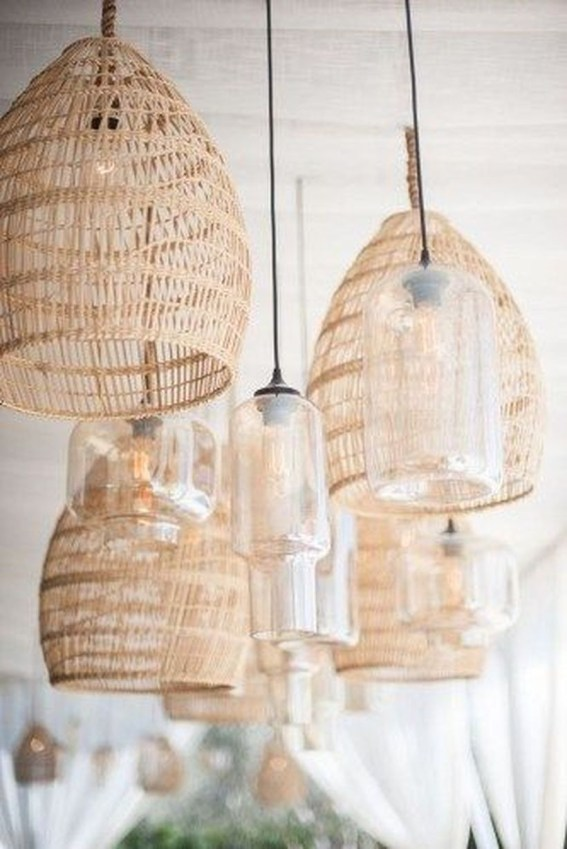 Cretive Diy Hanging Decorative Lamps Ideas You Can Make Your Own15