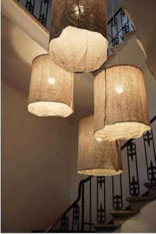 Cretive Diy Hanging Decorative Lamps Ideas You Can Make Your Own22