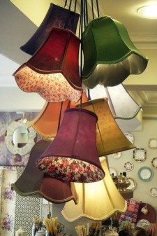 Cretive Diy Hanging Decorative Lamps Ideas You Can Make Your Own24