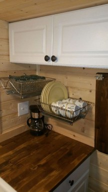 Fabulous Rv Camper Hack Ideas You Need To Prepare For Your Holiday26