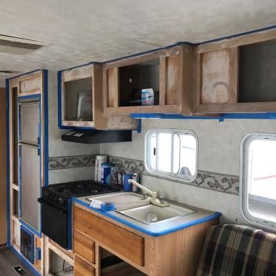Fabulous Rv Camper Hack Ideas You Need To Prepare For Your Holiday30