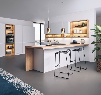 Fancy Kitchen Design Ideas That Will Make You Want To Have It07