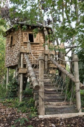 Fantastic Primitive Gardens Design Ideas That You Have To Try09