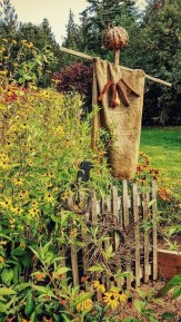 Fantastic Primitive Gardens Design Ideas That You Have To Try12