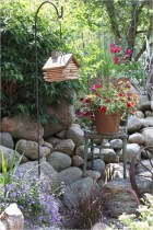 Fantastic Primitive Gardens Design Ideas That You Have To Try20