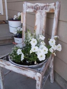 Fantastic Primitive Gardens Design Ideas That You Have To Try22