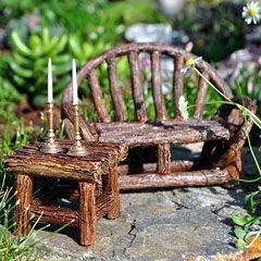 Fantastic Primitive Gardens Design Ideas That You Have To Try26