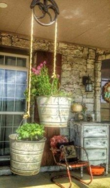 Fantastic Primitive Gardens Design Ideas That You Have To Try30