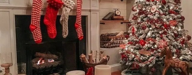 Hottest Farmhouse Christmas Decorations Ideas To Try Asap18