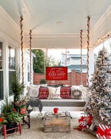 Hottest Farmhouse Christmas Decorations Ideas To Try Asap21