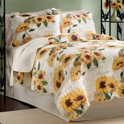 Latest Diy Sunflower Bedroom Decoration Ideas To Try Asap15