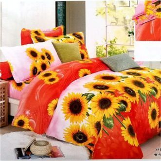 Latest Diy Sunflower Bedroom Decoration Ideas To Try Asap28