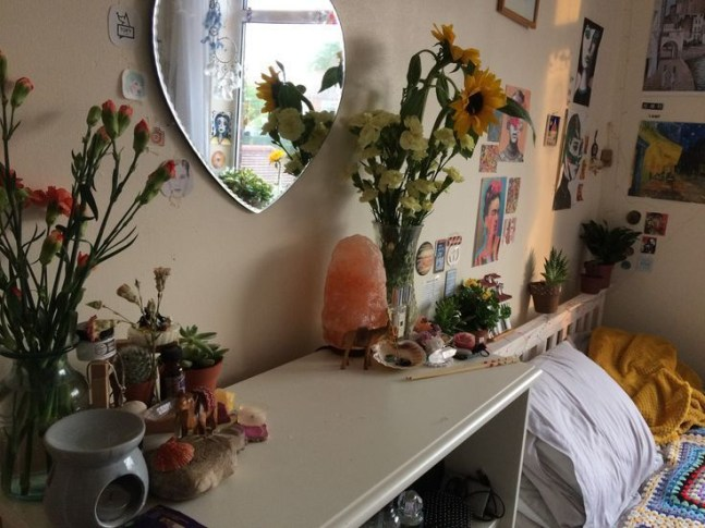 Latest Diy Sunflower Bedroom Decoration Ideas To Try Asap35