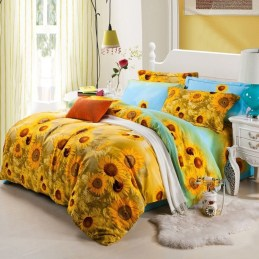Latest Diy Sunflower Bedroom Decoration Ideas To Try Asap4