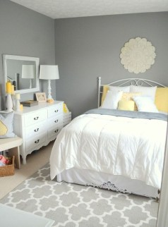 Latest Diy Sunflower Bedroom Decoration Ideas To Try Asap6